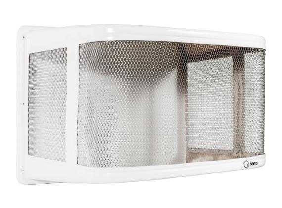 Protetor de Ar condicionado Janeleiro